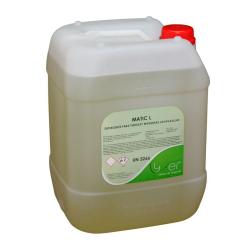 Detergente lavavajillas Lyfer Matic L 25Kg