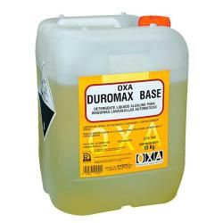 Detergente lavavajillas Oxa Duromax Base 10kg