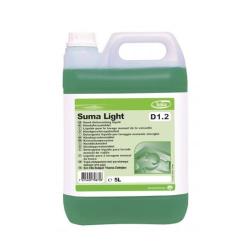 Lavavajillas manual Suma Light D1.2 5L