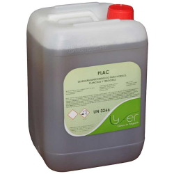 Desengrasante líquido Lyfer Plac 12Kg