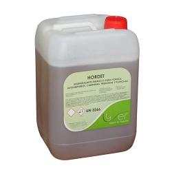 Desengrasante líquido Lyfer Hordet 10kg