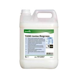 Detergente alcalino Taski Jontec Regrass 5L
