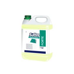 Desengrasante líquido Sutter Forte 5kg