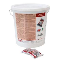 Pastillas detergente para hornos Rational 100uds