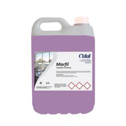 Limpiador multiusos Cidal Marfil 5L