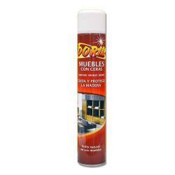 Limpia muebles multiusos Doril 750ml