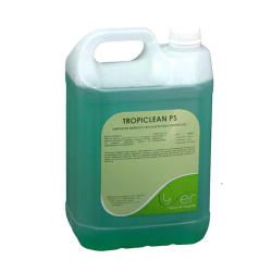 Limpiador higienizante Lyfer Tropiclean PS 5Kg