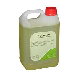 Limpiador neutro multiusos Lyfer Naturclean 5Kg