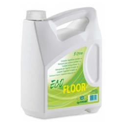 Limpiador ecológico Eco Floor 5L