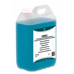 Limpiador superficies sanitarias Fresc 5L