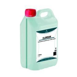 Limpiador desinfectante Clorsan 5L