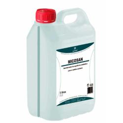 Desinfectante superficies Micosan 5L