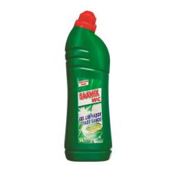Limpiador WC Saamix perfume a pino1L
