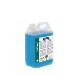 Limpiador antical ecológico Quimxel Blue 5L