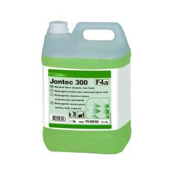 Detergente neutro suelos Taski Jontec 300 5L