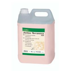 Cristalizador de suelos Jontec Terranova 5 L