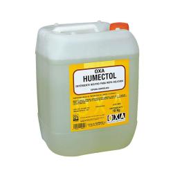 Detergente neutro ropa delicada Oxa-Humectol 10Kg