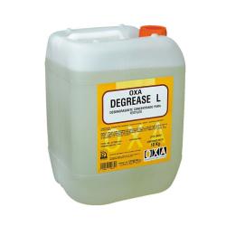Desengrasante conc. textiles Oxa Degrease L 10kg