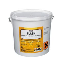 Blanqueante recuperador textil Oxa-Flash 10KG