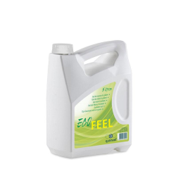 Gel de manos ecológico Quimxel Eco Feel 5L