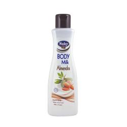 Body milk Nuky Almendra 750ml