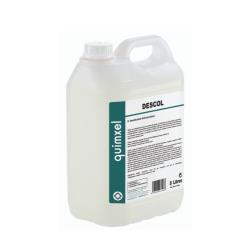 Desinfectante hidroalcohol Descol 5Kg
