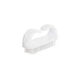 Cepillo para uñas Nuky con púas de nylon 1ud