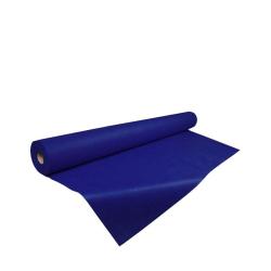 Mantel rollo polipropileno azul 1.60x100m 1ud