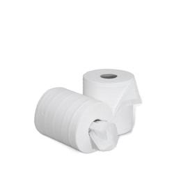 Rollo de toalla mecha 2 capas Cidal D5022 6 uds