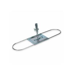 Bastidor para mopa metálico Cisne 45cm. 1 unidad