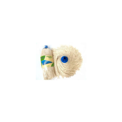 Fregona de algodón clásica 180gr Cidal 1 ud