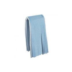 Fregona industrial de tiras de microfibra Cisne