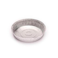 Envase aluminio B 105 100 uds