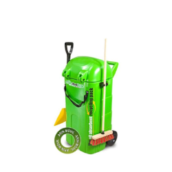 Contenedor para  limpieza ecológica Absor-Arin 1ud
