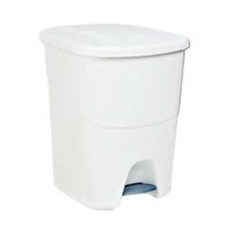 Cubo de residuos pedal Denox Ecológico 25L 1 und