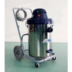 Aspirador industrial polvo líquido Wirbel 938 I CB