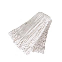 Fregona de algodón para pinza 350gr Cidal 1 ud