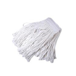 Fregona de algodón para pinza 400gr Cidal 1 ud