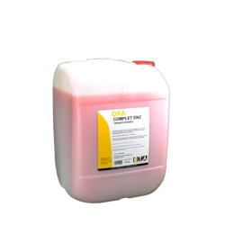 Detergente concentrado Oxa Complet Enz 20Kg